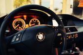للبيع BMW 523i مخزنة 2005