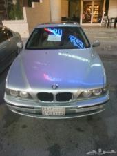 BMW 528i موديل 1998
