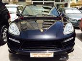 Porsche Cayenne S _ 2011