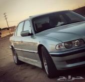 BMW موديل 99