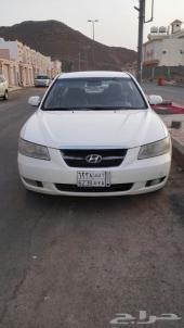 تم بيع السيار .هونداي سوناتا 2006 للبيع