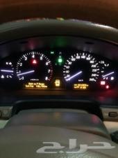 للبيع لكزس 2005 LS 430 سعودي