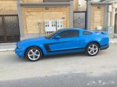موستنج GT 2010 V8 Premium