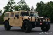للبيع همر 1995 Hummer H1 AM GENERAL HUMMER H1