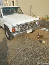 باترول ربع سلق موديل 93 بمحافظة الليث