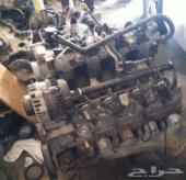 مكينة وقير جمس سييرا 2005 للبيع