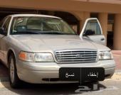 كراون فكتوريا 2008 سعودي