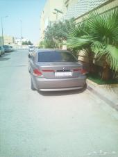 BMW 730 موديل 2005منوة المستخدم
