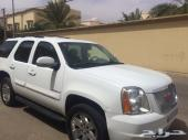 (للبيع يوكن ابيض) 2008 سعودي
