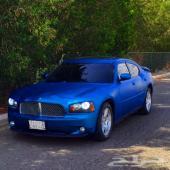 دوج تشارجر اس اكس تي Dodge charger SXT 2009