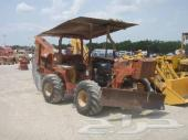 DITCH WITCH 6510DD PartsStationary Construction - Other
