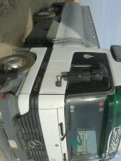 للبيع وايت 18 طن جديد سيارة مرسيدس اكتروس 2003
