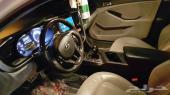 Kia أوبتيما فل كامل لؤلؤي موديل 2012  للبيع