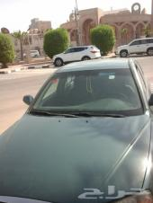 سيارة النترا 2005 للبيع