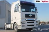 عروض رمضان من شركة مان للشاحنات والباصات في الامارات العربيه المتحده