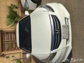 هوندا اكورد 2011ستاندر 4سلندر اللون لؤلؤي