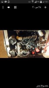 بوكات 753 للبيع هدرليك ع الشرط مكينه فيها بخار خفيف نبيل 2001 التواصل ع الموقع
