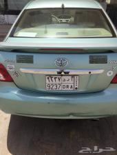 سيارات ياريس موديلات مختلفه للبيع أستخدام شخصى توجد 3 سيارات ياريس موديل 2008و 2011  جير عااادى للبي