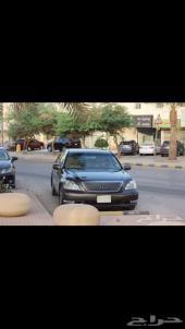 لكزس 430 سعودي 2004