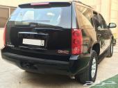 يوكن 2007 سعودي  اللون أسود