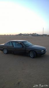 BMW 1996 li750