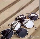 نظارات شمسية ماركه بسعر منافس
