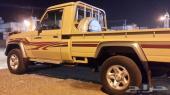جيب شاص 2011 سعودي مخزن شبه الوكالة