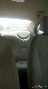 سيارة هيونداي اكسنت 2008