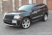 jeep SRT8 2010