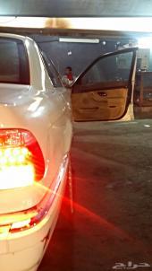 BMW 740 موديل 95 نظيف جدآ مشاء الله