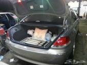 BMW 745 Li 2004 فل كامل ونظيف جدا للبيع