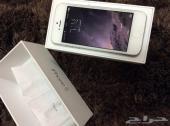 جوال ايفون 5 ابيض 16Gb