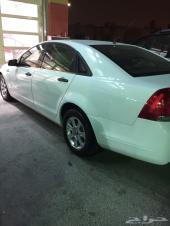 للبيع كابرس ال آس V6 موديل 2009 حد ب 23 الف والبيع عجل