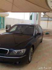 BMW 750li 2006 بي ام دبليو
