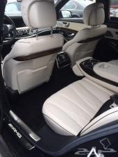 Mercedes S63 AMG 2014 مرسيدس اس 63