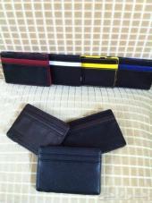 المحفظة السحرية متوفره بعده ألوان