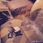 جيب لكزس LX 570 موديل 2013 جدبد زيرو