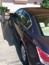 هوندا اكورد 2012 للبيع