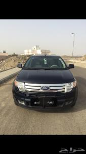 Ford Edge 2010 Fulloption Limited