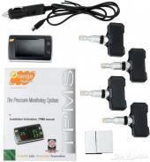 جهاز أورانج Orange حساس لفحص حرارة وضغط هواء للكفرات