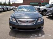 للبيع لكزس ..Used 2011 Lexus LS 460