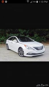 للبيع مجموعة سيارات هونداي سوناتا موديلات 2011 الي 2013 فئات مختلفة