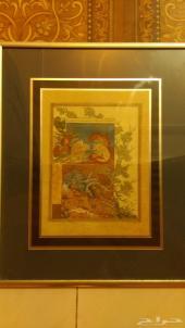 رسمات فارسي نادرة