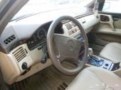 سيارة مرسيدس E320 موديل 97