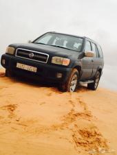 باثفيندر 2002 سعودي فل كامل ماشي 286