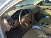 مرسيدس C200 مديل 2008 - أبيض - بانوراما - ايليجانس - سعودي
