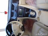مرسيدس 550. CLS