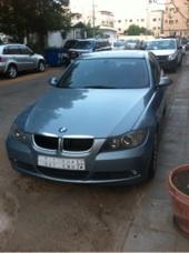 BMW 320i 2006  للبيع او البدل