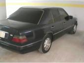 سيارة مرسيدس موديل 95
