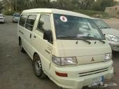 باص ميتسوبيشي 12 راكب 2006 للبيع